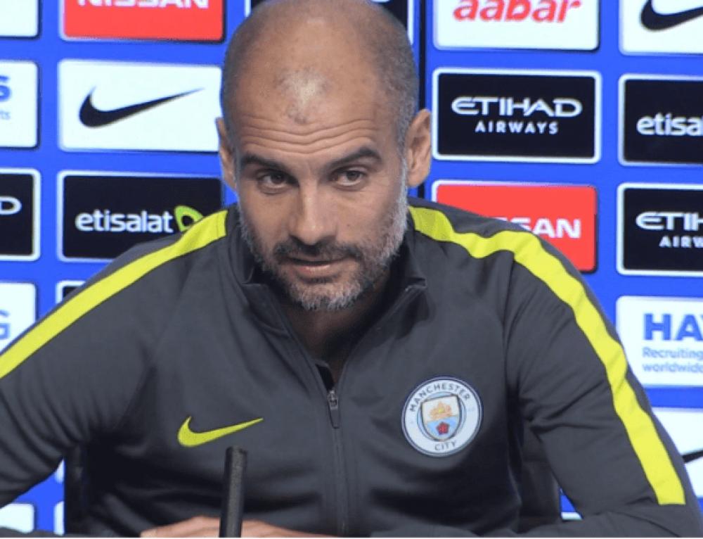 """Guardiola: """"Ja i José jesteśmy jak bliźniacy"""""""