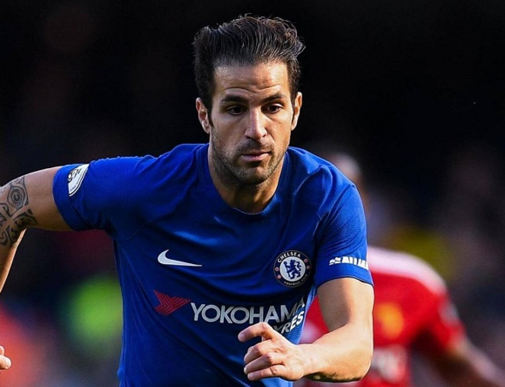 Idealny piłkarz Premier League #5