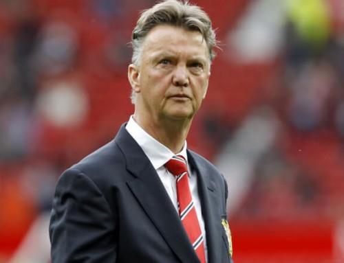 """Louis van Gaal: """"Mogę wrócić do Premier League, by wyrównać rachunki z Manchesterem United"""""""