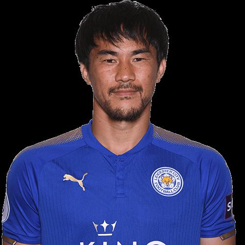 Shinji Okazaki (5.4)