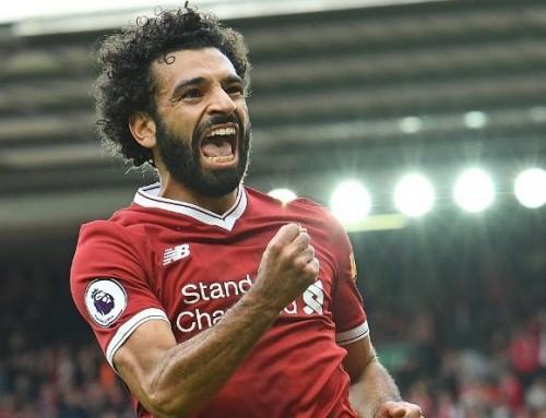 Salah: Chciałbym zdobyć mistrzostwo z Liverpoolem