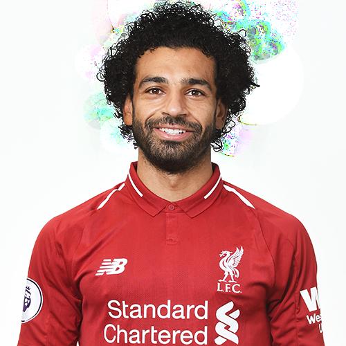 Mohamed Salah (13.0)