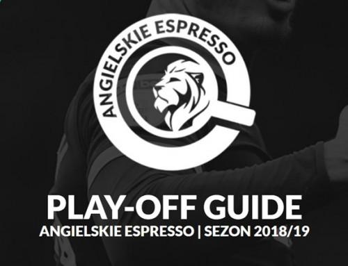 Już jest! Przewodnik kibica fazy Play-Off EFL 18/19