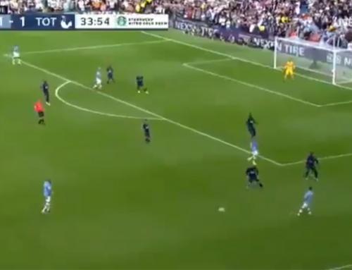Trzy bramki w hicie kolejki! Manchester City prowadzi po 1. połowie