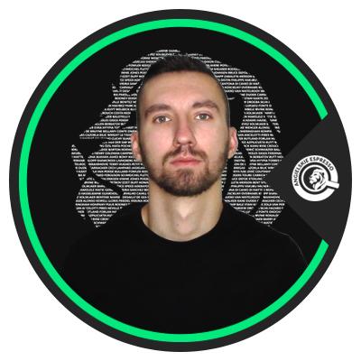 Tomasz Lebkuchen