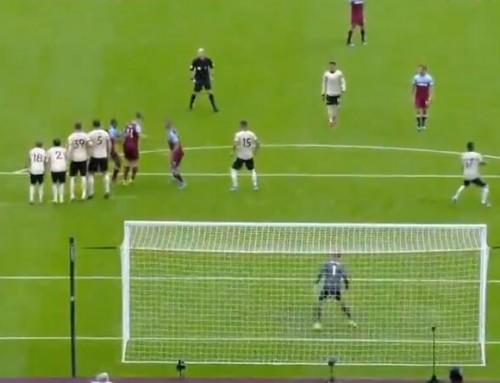 Najpiękniejszy gol września wPremier League – głosowanie