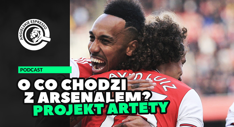 Arsenal Aubameyang Luiz