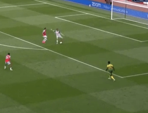 Koszmar Krula, gol dla Arsenalu! Co zawpadka Holendra!