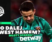 Fabiański West Ham