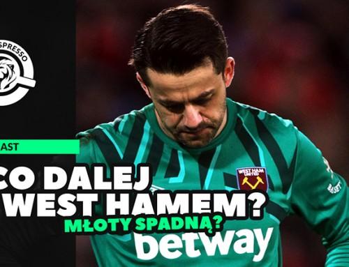 Co dalej zWest Hamem?