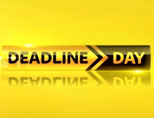 Kiedy czeka nas transferowy Deadline Day?