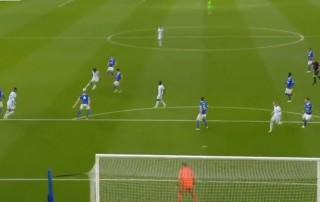 James Chelsea Brighton gol września