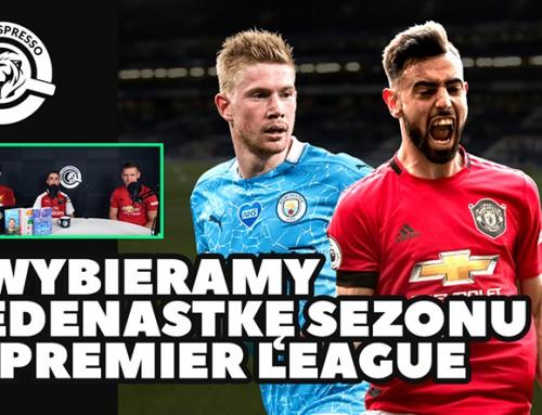 Wybieramy jedenastkę sezonu 19/20 Premier League!