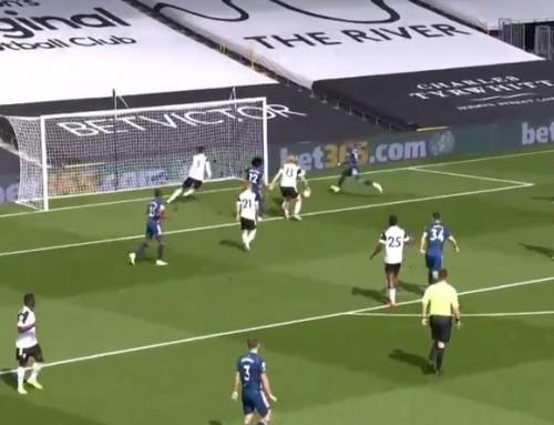 Alexandre Lacazette rozpoczyna strzelanie! Oto pierwszy gol wtym sezonie Premier League