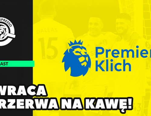 Premier Klich | Wraca Przerwa naKawę!