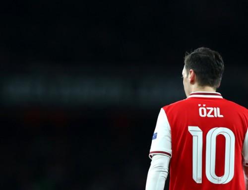 Wielki kontrakt musi zniknąć, czyli jak pozbyć się Mesuta Özila