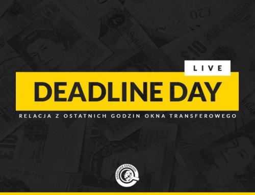 Domestic Deadline Day – tym razem naprawdę ostatni dzień okna transferowego wAnglii (16.10.2020)