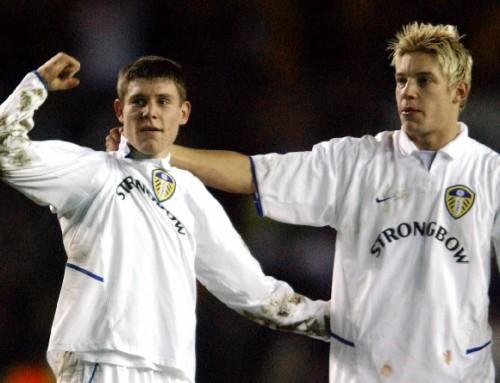 Leeds United – klub owspaniałej historii ikapitalnej szkółce! Kto jest wychowankiem Pawi?