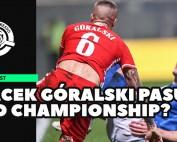 Jacek Góralski Championship