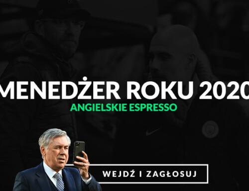 Menedżer Roku AE 2020