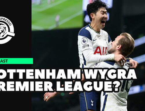Tottenham wygra Premier League? | Przerwa nakawę S02E11