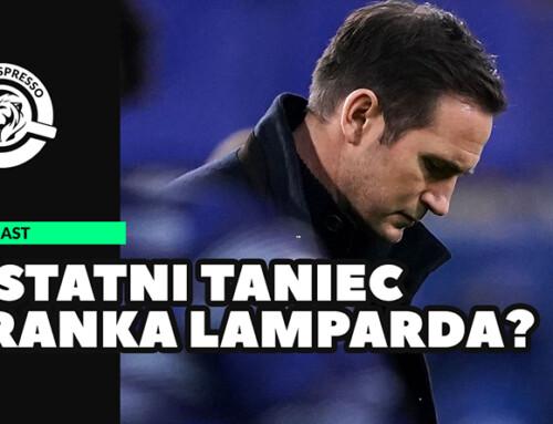 Ostatni taniec Franka Lamparda? | Przerwa nakawę S02E17