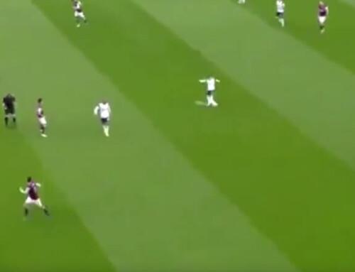 Przepiękna asysta Bale'a! Harry Kane trafia pocudownym podaniu Walijczyka