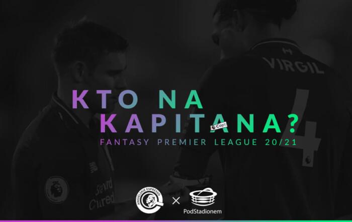 Kapitan Fantasy Premier League
