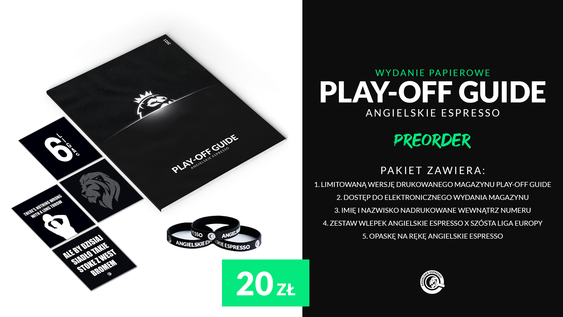 Play-Off Guide 2021
