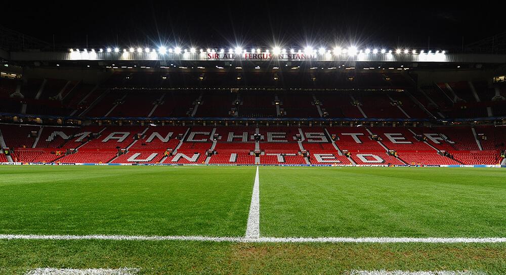 Mecz Manchester United - Liverpool przełożony! - Angielskie Espresso